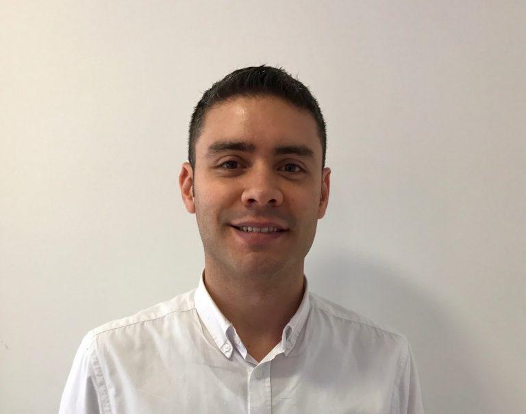 Juan David Campo, profesor de saxofón en TUTEMPO academia musical