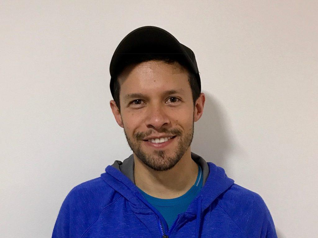 Miguel, estudiante en academia musical TUTEMPO