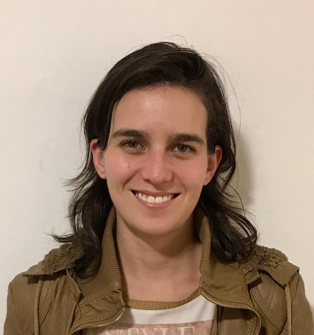 Andrea, estudiante de piano de TUTEMPO academia musical