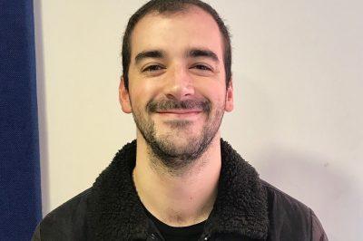 profesor de batería en academia musical TUTEMPO