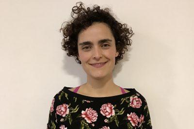 Manuela, profesora de canto lírico en academia musical TUTEMPO
