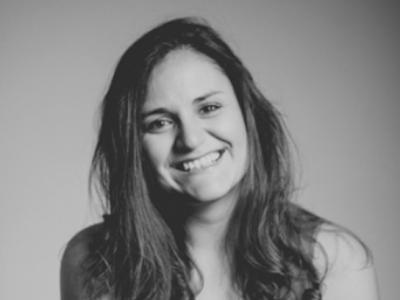 Natalia, profesora de canto en academia musical TUTEMPO