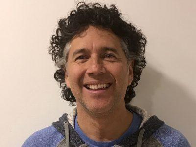 Orlando Sandoval, profesor de piano moderno en TUTEMPO