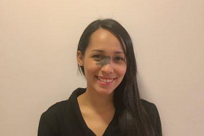 Ana Vizcaíno, subdirectora académica en academia musical TUTEMPO