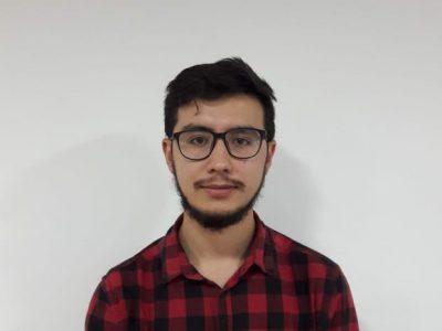 Daniel Martinez, profesor de piano moderno en TUTEMPO